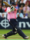 Tim Murtagh boosted Middlesex's hopes with 40