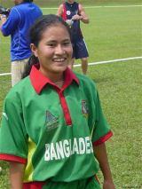 Champa Chakma