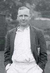 Henry William Parks