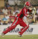Ken Skewes glides a ball fine on his way to 78, South Australia v Victoria, KFC Twenty20, Adelaide, January 1, 2007