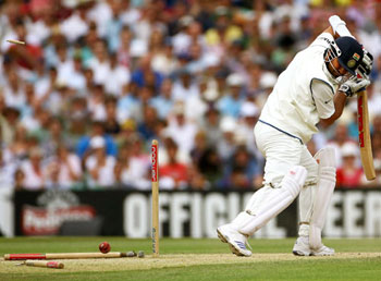 The Numbers Game: Sachin Tendulkar v James Anderson