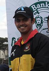 Mohammed Nazimuddin
