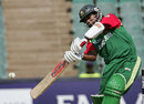Aftab Ahmed lofts over the off side, Bangladesh v West Indies, Group A, ICC World Twenty20, Johannesburg, September 13, 2007
