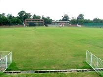 Sector 16 Stadium, Chandigarh
