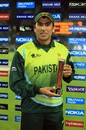 Younis Khan was Man-of-the-Match for his 51 off 35 balls and two catches, Pakistan v Sri Lanka, Group F, ICC World Twenty20, Johannesburg, September 17, 2007