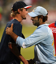Well at least Stuart Broad and Yuvraj Singh can laugh it off after batsman hit bowler for six sixes in an over, England v India, Group E, ICC World Twenty20, Durban, September 19, 2007