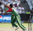 Mahmudullah appeals after running out Salman Butt, Bangladesh v Pakistan, Group F, ICC World Twenty20, Cape Town, September 20, 2007