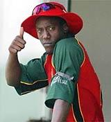 Henry Khaaba Olonga