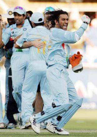 Heavy on youth, light on experience | Cricket | ESPNcricinfo com