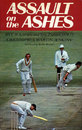 Cover of <I>Assault On The Ashes</I> by Christopher Martin-Jenkins