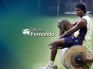Dilhara Fernando