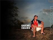 Graeme Swann