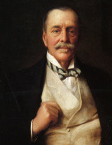 George Robert Canning Harris (Lord Harris)