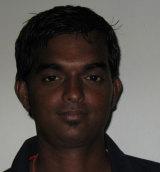 Rajesh Pratap Verma