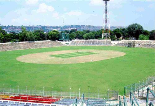 Captain Roop Singh Stadium, Gwalior
