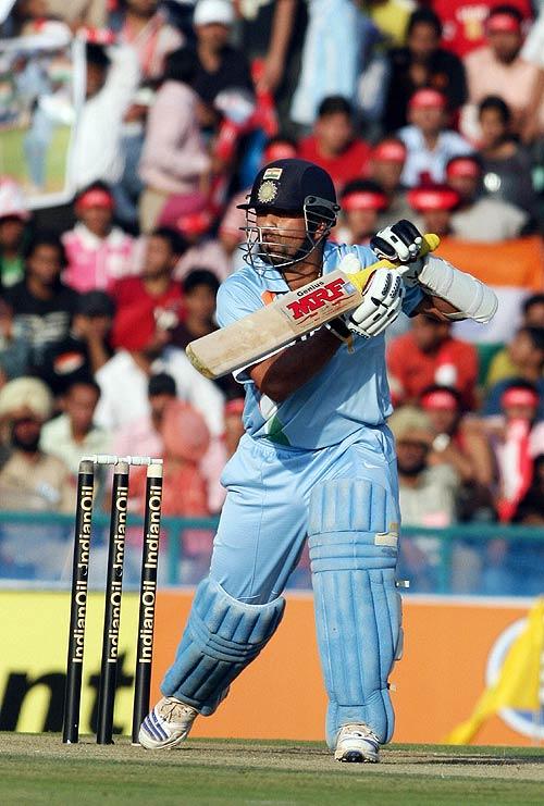 2nd ODI Mohali