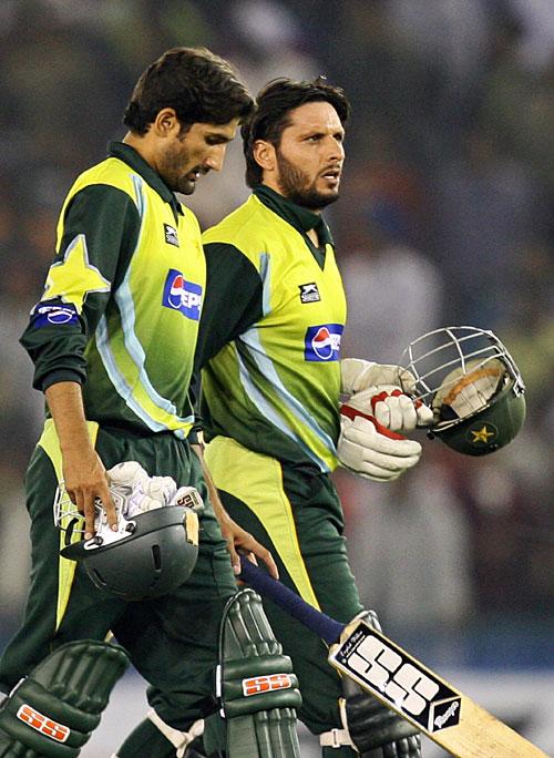 Pakistani Cricket Player: Sohail Tanveer