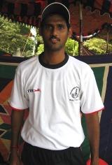 Ramakrishnan Ramkumar