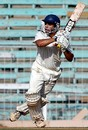 Sahil Kukreja led Mumbai's fightback with an unbeaten 89, Mumbai v Delhi, Ranji Trophy Super League, 3rd round, 2nd day, Mumbai, November 24, 2007