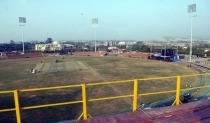 Tau Devi Lal Cricket Stadium