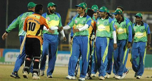 Cricket Photos Indian Cricket League 2007 08 Espncricinfo