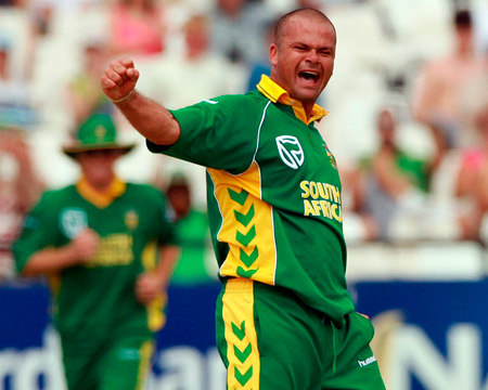 Charl Langeveldt arguably bowled the best last over in ODI history