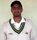 Jitender Mehta portrait