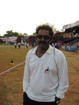 Krishnan Bhaskar Pillai