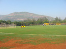 The picturesque ground in Nagothane, December 8, 2007