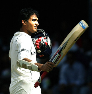 What Is Common Between Sourav Ganguly and Virat Kohli as a Captain     Sourav Ganguly  The Prince and his glorious    years