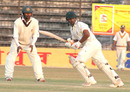 Rajshahi's Farhad Hossain scored an unbeaten 57, Rajshahi v Chittagong, National Cricket League, 3rd day, Rajshahi, December 16, 2007