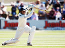 A gorgeous drive from Craig Cumming, New Zealand v Bangladesh, 2nd Test, Wellington, 1st day, January 12, 2008