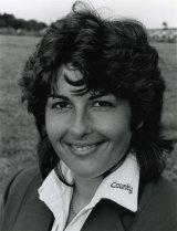 Gillian Anne Smith