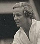 Joy Eveleyn Partridge
