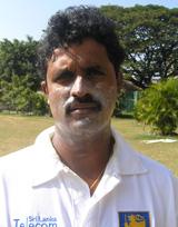 Manuwal Waduge Dilshan de Silva
