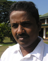 Kapila Mangalakeerthi Kottahachchi