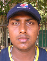 Samith Dushantha Fernando