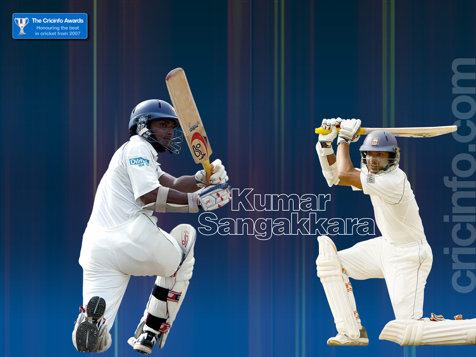 Kumar Sangakkara, winner Test batting