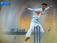 RP Singh, winner T20 bowling