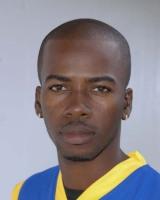 Derrick Roland Bishop