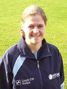 Fiona Campbell, player portrait