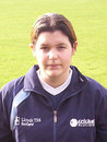 Charlotte Farr, player portrait