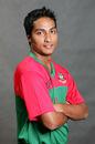 Ashraful Hossain profile picture, Kuala Lumpur, February 12, 2008
