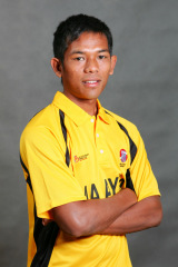 Aminuddin Ramly