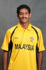 Sarath Ananthasivam