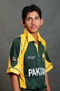 Ahsan Baig, player portrait