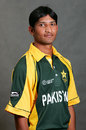 Mohammad Rameez, player portrait