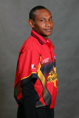 Jacob Morea Mado