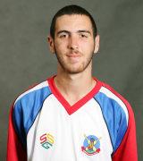 Jordan Anthony DeSilva