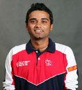 Akash Gupta portrait, February 13,2008